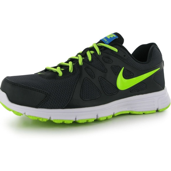 Nike Shoes   Nike Revolution 2 Black